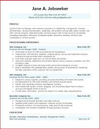 warehouse resume skills summary customer objective in resume for customer service foodcity me