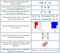 free worksheets ordering rational numbers worksheet with answers
