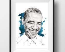 president obama etsy