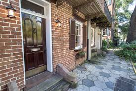 oglethorpe square garden apartment savannah rentals lucky savannah