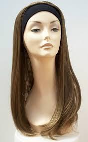 headband wigs wig headband wigs by unique