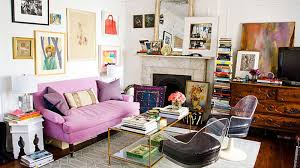 what does 500 sq feet look like 24 small spaces with wonderful maximalist decorating curbed