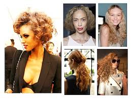 hair s s 2015 6 spring summer 2015 hairstyle trends curly texture ponytails