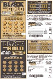 halloween scratch off tickets new york lottery u0027s black and gold official contest rules
