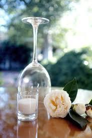 wine glass centerpieces easy elegant u2013 orange county register