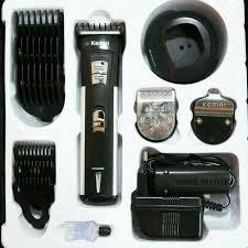 Jual Alat Cukur Rambut alat cukur rambut buat bayi dan dewasa portable recharger hair