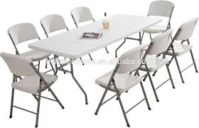 plastic table for brilliant 8 seater sale cheap multifunctional dining table folding