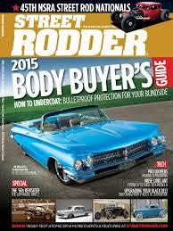 street rodder january 2015 usa coupon discounts and allowances