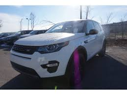 new 2017 land rover discovery sport for sale boston norwood ma