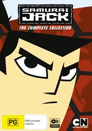 samurai the complete collection dvd in stock buy now