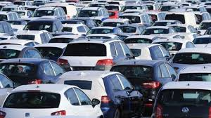 uk car sales fall for fifth month in a row news