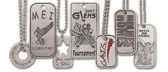 photo engraved dog tags custom pewter dog tags wholesale manufacturer your logo your