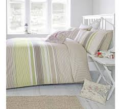 Green Duvets Covers Buy Dreams N Drapes Falmouth Green Duvet Cover Kingsize At Argos