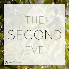 the second eve oneclimbs com
