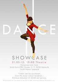 dance showcase poster on behance editorial y posters pinterest