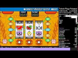 Shiny Geodude In Platinum Twitch Plays Pokemon Know - twitch plays pokemon firered shiny pikachu 777 slots youtube