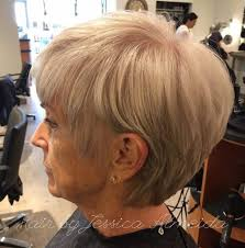 short layered hairstyles for women over 50 the best hairstyles for women over 50 80 flattering cuts 2018 update