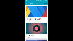 cyanogenmod themes play store top 5 best new themes for cyanogenmod 12 1 rom on android phones