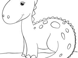 54 dinosaur coloring pages free printable dinosaur coloring pages