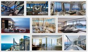 penthouses in new york top 11 penthouses from across the world that will keep you daydreaming