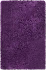 Area Rugs With Purple Purple Rugs Modern Shaggy Chic U0026 Graphic Print Burke Decor