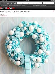 Blue And Silver Christmas Decorations Pinterest by 221 Best A Blue U0026 Silver Christmas Images On Pinterest