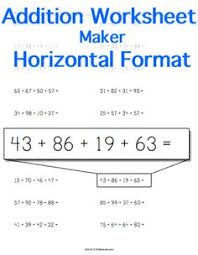 customizable and printable subtracting decimals worksheet