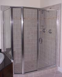 framed u0026 semi frameless shower door king shower door installations