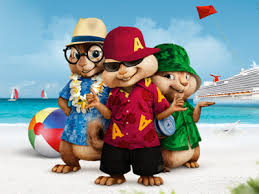 alvin chipmunks chipwrecked bring island party