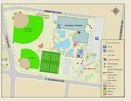 Baseball Map Wgbsl Locations