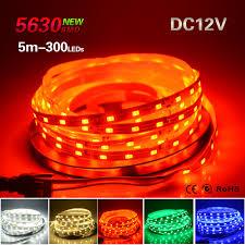 smd led strip light aliexpress com buy ultra bright waterproof 5m led strip light