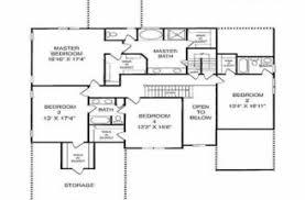 smart placement second floor laundry room ideas house plans 83684
