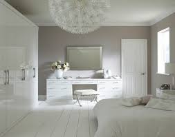 Gloss White Bedroom Furniture Contemporary Bedrooms Norwood Interiors