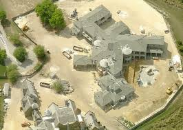 large mansions two large mansions being built side by side in windermere fl
