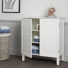Towel Shelves For Bathroom by Buy John Lewis St Ives Double Towel Cupboard John Lewis