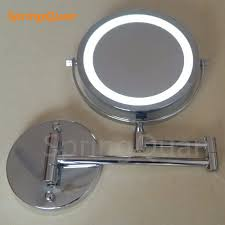 Battery Bathroom Mirror by Online Get Cheap Magnifying Mirror 10x Aliexpress Com Alibaba Group