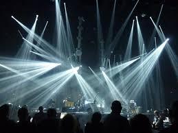 concert lighting design schools how to smoothly run a concert schools training