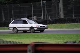 1992 subaru loyale sedan so how many subaru u0027s have u owned lets see some pics old gen