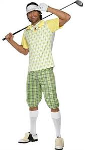 dress up costume ideas funny golf fancy dress costumes