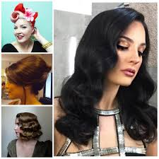 retro hairstyles haircuts hairstyles 2017 and hair colors for