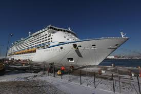 cruise outbreak was among worst in 20 years cdc says nbc news