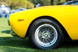 classic cars pirelli expands its tire offerings for classic cars autoguide