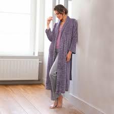 robes de chambre femme polaire robe de chambre polaire femme longue lomilomi fr vêtements tendances