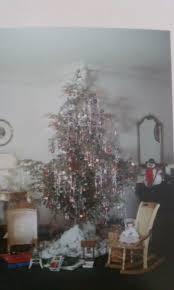 103 best vintage christmas trees images on pinterest vintage