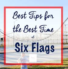 Six Flags Over Texas Season Pass Coupons Best Tips For The Best Time At Six Flags Mamachallenge Com