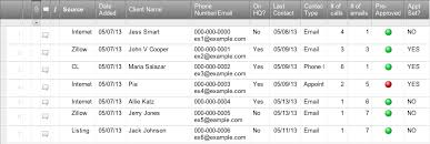 Estate Lead Tracking Spreadsheet by Estate Success Sell More Sell Faster Sell Better Smartsheet