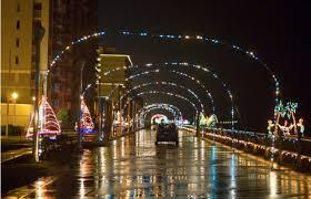 va beach christmas lights mcdonald s holiday lights at the beach 106 9 the fox