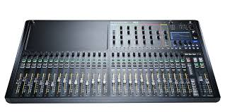 Best Small Mixing Desk Si Compact 32 Soundcraft Professional Audio Mixers