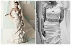 dress and jacket for wedding removable lace jackets bridal shop houston tx whittington bridal