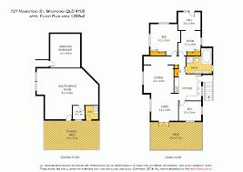 floor plans qld 121 homestead street moorooka qld 4105 sold realestateview